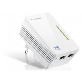 TP-Link TL-WPA4220 300 Mbps - Powerline Wifi Extender TL-WPA4220