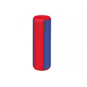 LOGITECH BT SPEAKER UE ROLL BLUE RED 984-000521