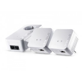 Devolo 9645 - dLAN 550 WiFi Network Kit Powerline 9645