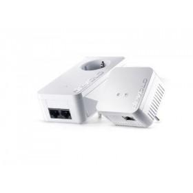 Devolo 9638 - dLAN 550 WiFi Starter Kit Powerline 9638