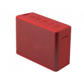 CREATIVE MUVO 2C  - Φορητό ηχείο - Κόκκινο 51MF8250AA001