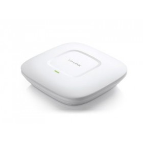 TP-Link Omada EAP115 - 300Mbps Wireless N Ceiling Mount Access Point EAP115