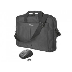 TRUST CARRY BAG With Mouse - Τσάντα Notebook 16
