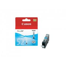 Canon CLI-521 - Δοχείο Μελανιού - Κυανό 2934B001AA