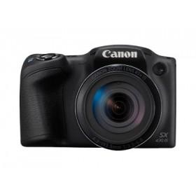Canon Powershot SX430 IS - κάμερα Compact - Μαύρο 1790C002AA