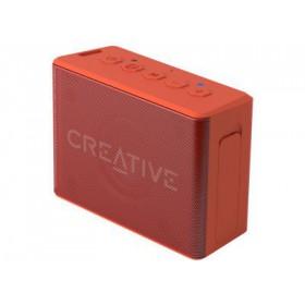 CREATIVE MUVO 2C  - Φορητό ηχείο - Πορτοκαλί 51MF8250AA010