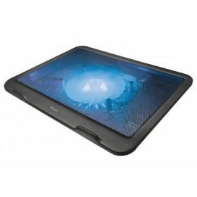 Trust Ziva Laptop Cooling Stand - Βάση Laptop - Μαύρο 21962