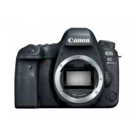 CANON EOS 6D Mark IΙ body & EF 24-105mm f/3.5-5.6 IS STM – κάμερα DSLR – Μαύρο 1897C022AA