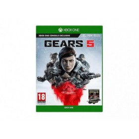 Xbox Game - Gears of War 5 6ER-00014