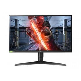 LG 27GL850-B 27 WQHD IPS 144HZ 1MS - Monitor 27GL850-B