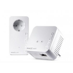 Devolo 8568 -  MAGIC 1 WiFi MINI STARTER KIT 8568