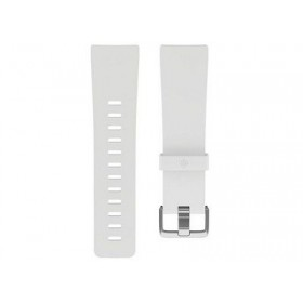 Fitbit Band Versa - Classic - White - Small FB166ABWTS