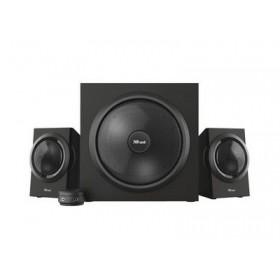 TRUST - Yuri 2.1 Speaker Set 120W - Μαύρο 23696