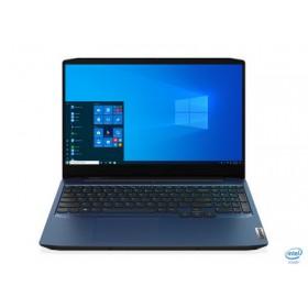 LENOVO IdeaPad Gaming 3 15IMH05 81Y400DQGM - Laptop - Intel Core i7-10750H - 15.6