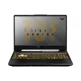 ASUS TUF A15 FA506IU-HN156T - Laptop - AMD Ryzen 7 4800H 2.9 GHz - 15.6