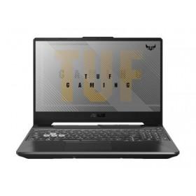 ASUS TUF A15 FA506IH-HN256T - Laptop - AMD Ryzen 5 4600H 3.0 GHz - 15.6