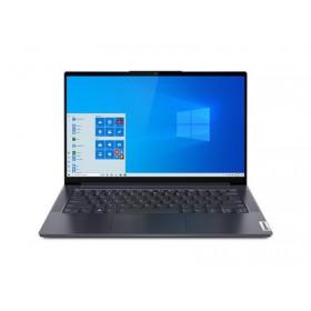 LENOVO Yoga Slim 7 14IIL05 (82A100CXGM) - (i5-1035G4/16GB/512GB/Windows 10 Home) - Laptop 82A100CXGM
