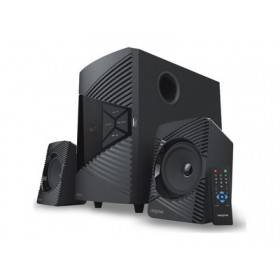 CREATIVE SPEAKERS E2500 CLE-R E-X BLACK_51MF0485AA001 51MF0485AA001