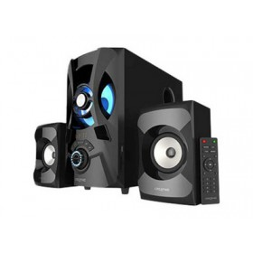 CREATIVE SPEAKERS E2900 CLE-R E &UK-X BK  BLACK_51MF0490AA001 51MF0490AA001