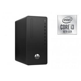 HP Desktop Pro 300 G6 -294S5EA (i3-10100/8GB/256GB/Windows 10 Pro) - Desktop PC 294S5EA