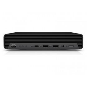 HP ProDesk 600 G6 Mini-1D2E8EA (i5/8GB/256GB/Windows 10 Pro) - Desktop PC 1D2E8EA