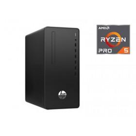 HP 295 MT 294R4EA (AMD Ryzen™ 5 PRO 3350G/8GB/256GB/Windows 10 PRO) - Desktop PC 294R4EA