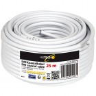 HEITECH SAT COAXIAL CABLE 25m 4250040919961