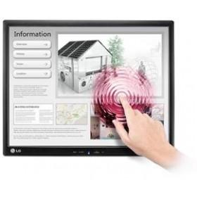 LG MONITOR 17MB15T-B, LCD TFT TN TOUCH SCREEN, 17