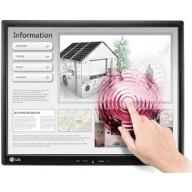 LG MONITOR 19MB15T-I, LCD TFT IPS LED TOUCH SCREEN, 19