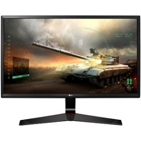 LG MONITOR 24MP59G-P, LCD TFT IPS LED, 23.8