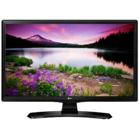 LG MONITOR TV 24TK410V-PZ, LCD TFT LED, WIDE VIEWING ANGLE PANEL 23.6