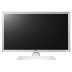 LG MONITOR TV 24TL510V-WZ, LCD TFT LED, WIDE VIEWING ANGLE, 23.6