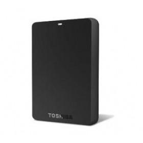 TOSHIBA EXTERNAL HDD 2.5