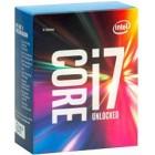INTEL CPU CORE i7 6800K, 6C/12T, 3.40GHz, CACHE 15MB, SOCKET LGA2011-3, BOX, 3YW.