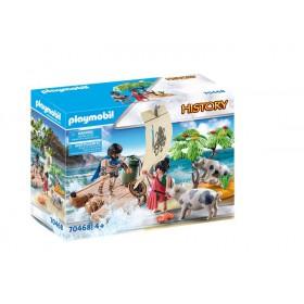 Playmobil Ο Οδυσσέας και η Κίρκη 4008789704689