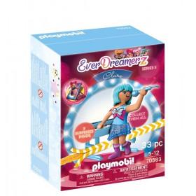 Playmobil Clare - Music World 4008789705839