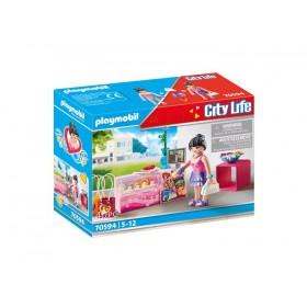 Playmobil Κατάστημα αξεσουάρ μόδας 4008789705945
