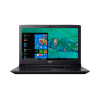 "ACER NB ASPIRE A315-41 R5PX, 15.6"" TFT HD, AMD CPU RYZEN 3 2200U, 4GB RAM, 1TB HDD, ΕΝΣΩΜΑΤΩΜΕΝΗ AMD VGA RADEON VEGA 3, WIN10 64bit, OBSIDIAN BLACK, 2YW for Consumers/ 1YW for professionals."