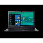 "ACER NB ASPIRE A315-53-50L3, 15.6"" TFT FHD, INTEL CPU 8th GEN i5 8250U, 4GB RAM, 256GB SSD, ΕΝΣΩΜΑΤΩΜΕΝΗ INTEL VGA UHD GRAPHICS 620 UMA, WIN10 , OBSIDIAN BLACK, 2YW for Consumers/ 1YW for professionals."