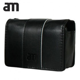 AM XX-SMALL LEATHER CAMERA BAG 5701289011156