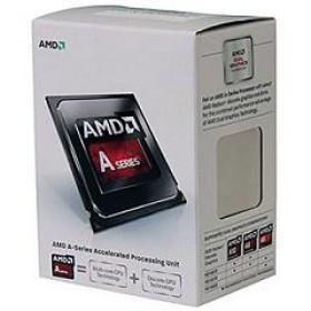 AMD CPU APU A4 X2 6300
