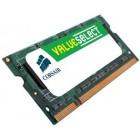 CORSAIR 4GB SODIMM DDR3 1066MHz CM3X4GSD1066