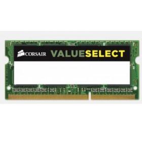 CORSAIR RAM SODIMM 4GB CMSO4GX3M1A1600C11, DDR3, 1600MHz, LTW.