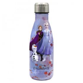 Puro Disney Bottle Frozen Elsa-Anna-Olaf 500ml 8033830287855