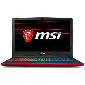 MSI NB LEOPARD GP73 8RE-058NL, 17.3