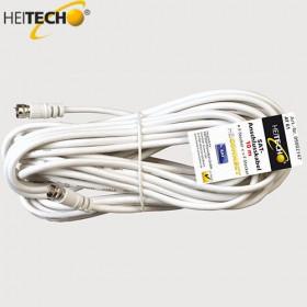 HEITECH SAT CONNECTION CABLE 10M 4250040921476