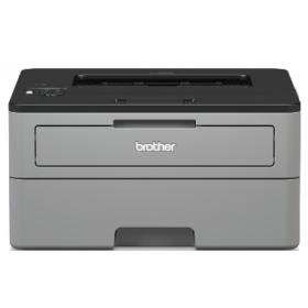 BROTHER PRINTER LASER MONO HL-L2350DW, A4, 30ppm, 1200x1200 dpi, 64MB, 15.000P/M, USB/WIRELESS, DUPLEXER, 3YW.