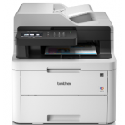 BROTHER MFP LASER COLOR MFC-L3730CDN, P/C/S/F, A4, 18/18ppm, 2400x600 dpi, 512MB, 30.000P/M, USB/NETWORK, DUPLEXER, 3YW.