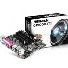 ASROCK MB Q1900B-ITX, ON BOARD CPU INTEL CELERON QUAD CORE J1900
