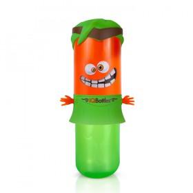 IQBottle Παιδικό  Παγούρι 500ml -  Orange Amazonas 8588005491136